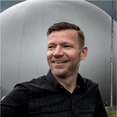 Klaas Hofstra